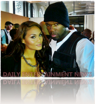 Daphne Joy Narvaez 50 Cent girlfriend pics