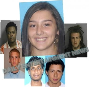 Victoria Rios- Girl in Twisted Gang of killers in Central Florida