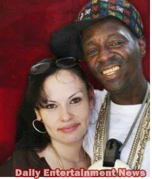 Elizabeth Liz Trujillo- Flavor Flav's Girlfriend [PHOTOS]