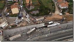 Francisco Jose Garzon Amo spanish train crash-photo
