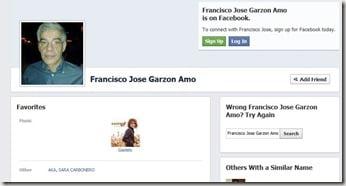 Francisco Jose Garzon Amo spanish train crash-photos
