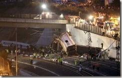 Francisco Jose Garzon Amo spanish train crash pic