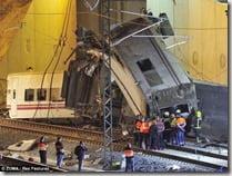 Francisco Jose Garzon Amo spanish train crash-pics
