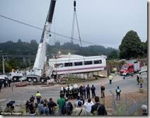 Francisco Jose Garzon Amo spanish train crash pics