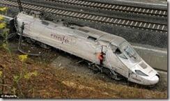 Francisco Jose Garzon Amo spanish train crash picture