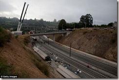 Francisco Jose Garzon Amo spanish train crash pictures