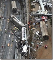 Francisco Jose Garzon Amo spanish train crash-pictures