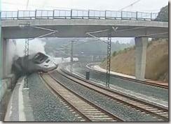 Francisco Jose Garzon Amo spanish train crash_pic