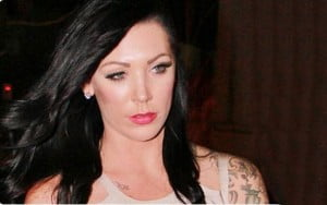 Jennifer Richardson Lamar Odom mistress affair stripper