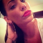 Jennifer Richardson Lamar Odom mistress pic