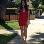 Jennifer Richardson Lamar Odom mistress pics