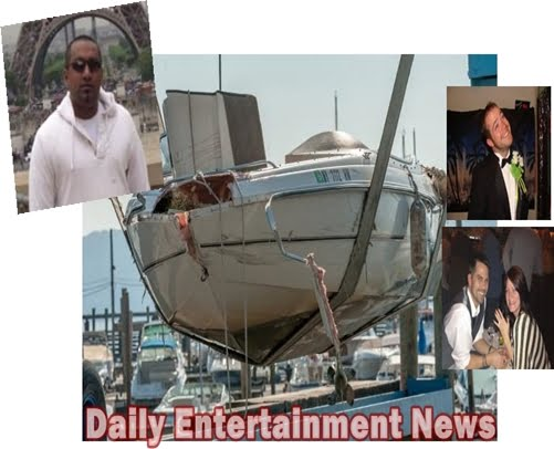 Jojo K. John- Drunk Boat Driver in accident that killed bride-to-be and best man [PHOTOS]