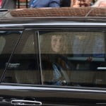 Kate Middleton William Royal Baby first-photo