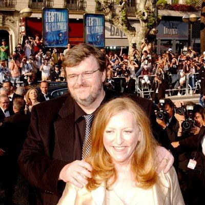 Kathleen Glynn – Michael Moore's Wife