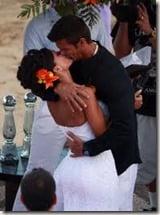Lorenzo Lamas Shawna Craig wedding photos