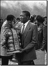 Makgatho Mandela photos