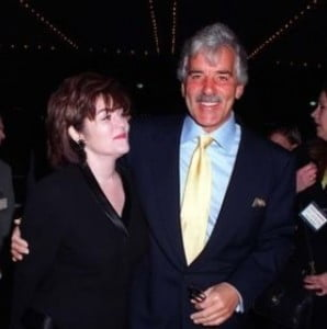 Marianne Cahill- Dennis Farina's Longtime Girlfriend