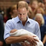 Prince William Royal Baby