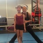 Sarah Guyard Guillot Cirque Du Soleil performer