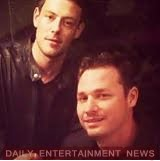Shaun Monteith glee Cory Monteith brother photo