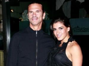 Shawna Craig is Lorenzo Lamas' Fifth Wife