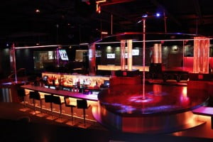 Stadium club strip washington Lamar Odom Jennifer Richardson