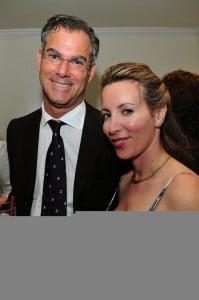 Monique Ender Silberman- Manhattan Banker Adam Silberman's wife