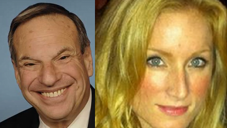 Laura Fink- Mayor Bob Filner's Accuser!