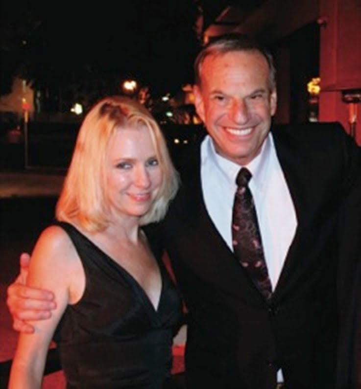 Bronwyn Ingram- Disgraced San Diego Mayor Bob Filner's Ex Girlfriend