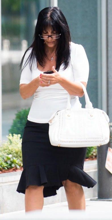 Diane Paladi- Aphrodite Companions Vincent Lombardo's Ex- Girlfriend