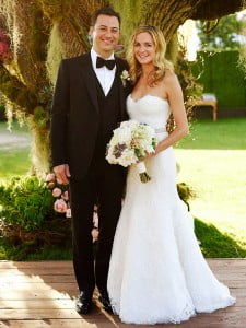 jimmy-kimmel-Molly-McKearney-wedding-photo