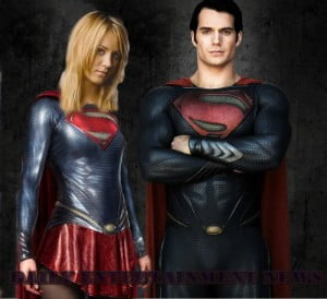 Superman Henry Cavill dating Big Bang Theory's Kaley Cuoco? See the Photos!!!