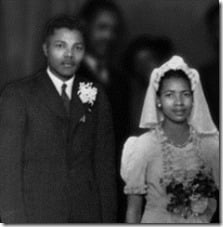 nelson mandela-first wife