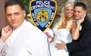 Toni Ann Bongailas- NY Police Officer Peter Ciollo's Wife