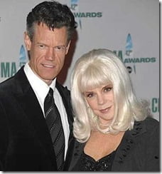 randy travis-libby hatcher