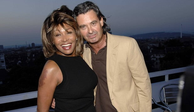 Erwin Bach- Tina Turners Fiancee - DailyEntertainmentNews.com