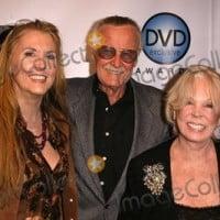 Stan Lee S Daughter Joan Celia Quot Jc Quot Lee Bio Wiki