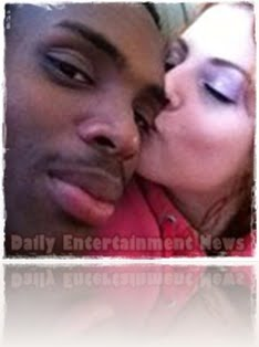 Lauren Daverin husband Kashawn Gresham