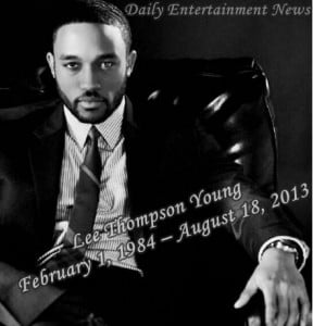Lee Thompson Young biography