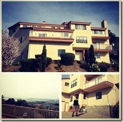 Param Sharma house