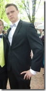 Peter Ballmer Steve Ballmer son