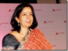 Shikha Sharma Parma Sharma mother