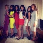 Sophia Smith Liam payne girlfriend-photos