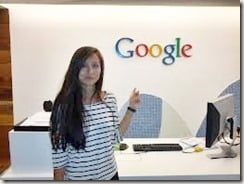 amanda Rosenberg google