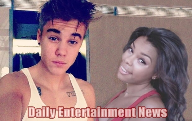 "Milyn ""Mimi"" Jensen is Justin Bieber's Mistress [PHOTOS]"