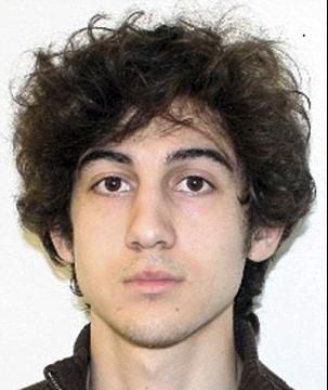 SHOCKING PHOTOS: New Images of Boston bomber Dzhokhar Tsarnaev Emerged!!