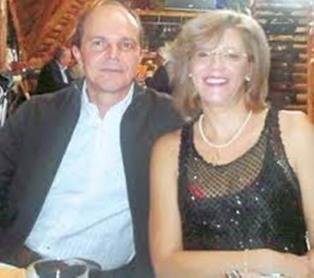 Ovidiu Rogoz- Romanian Diplomat Corina Cretu's Husband