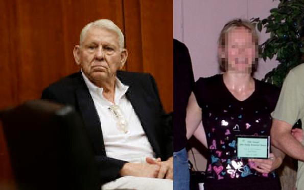 Ellena Berg- Silicon Valley Multimillionaire Clyde Berg's Wife