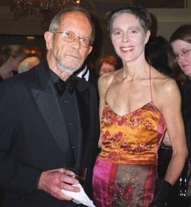 Christine Kent- Get Shorty Author Elmore Leonard's Ex-wife
