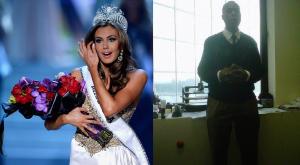 Lanre Orimabogunje- Miss USA Erin Brady's Crazy Stalker